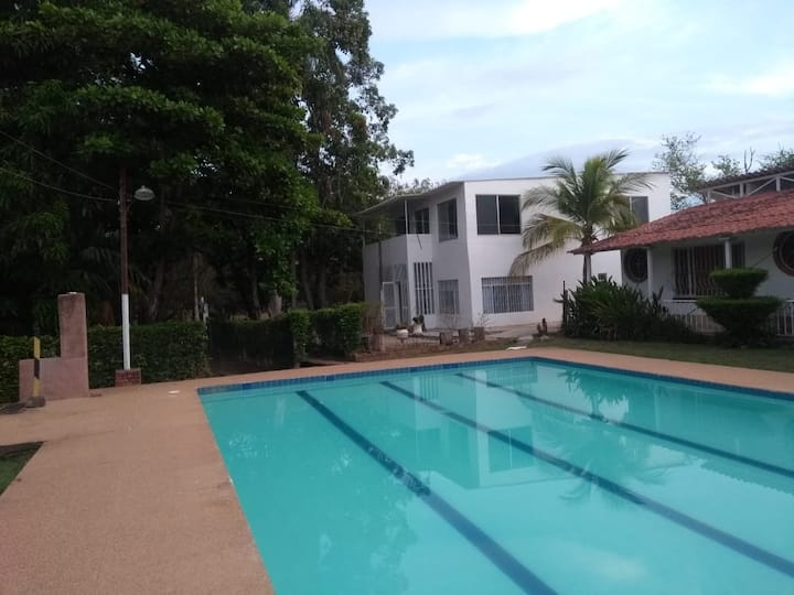 Hermoso Apartamento en Ricaurte-Girardot