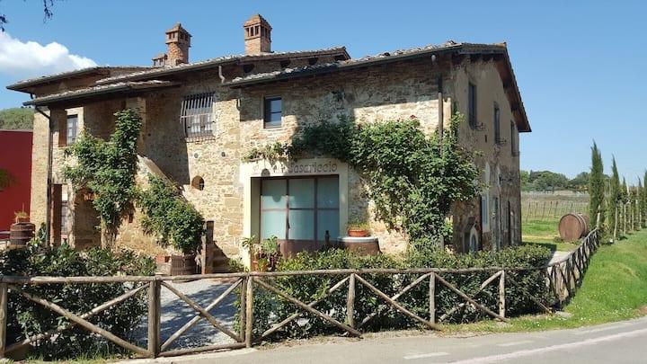 Agriturismo Casariccio - Casa Margherita