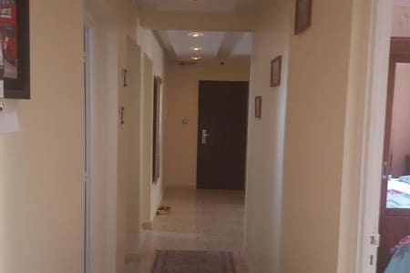 Appartement cosy Alger - les bannaniers  - Appartement
