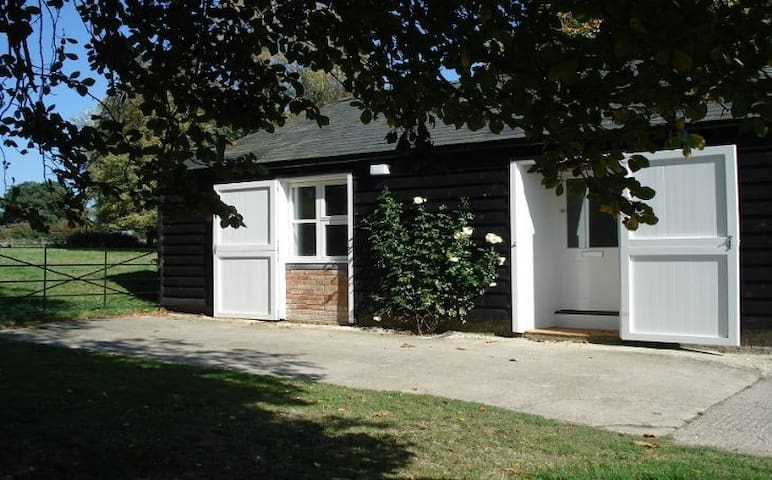 Stable Cottage - Pewsey, Wiltshire - Hus