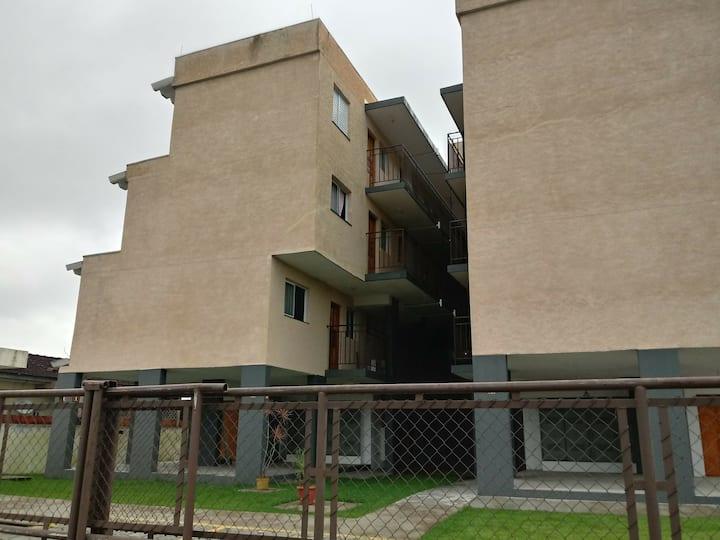 Aluguel de apartamento na Praia de Bertioga/SP