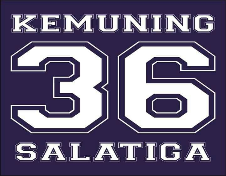 Kemuning 36