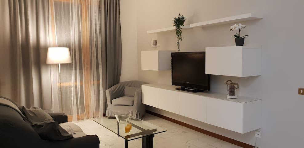 Magenta Comfort apartment
