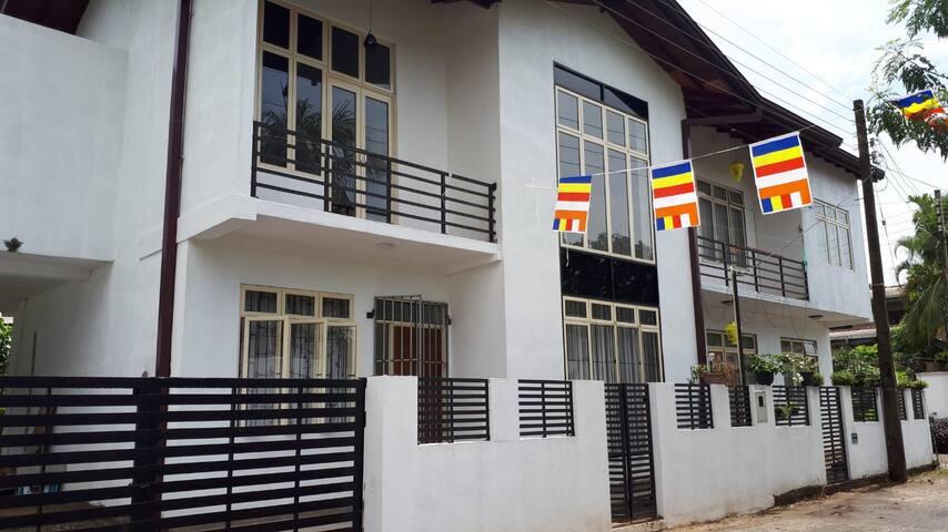 Rose Villa Dambugahawatta