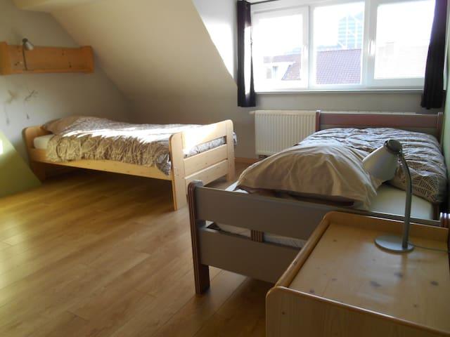 Nice, sunny studio for 2 - Hasselt - Townhouse