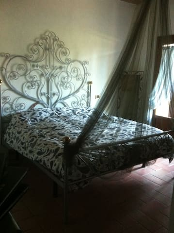 CAMERA MATRIMONIALE - Riotorto - Bed & Breakfast