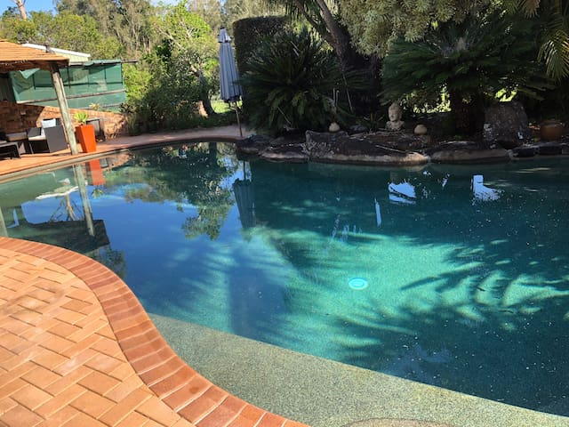Hidden Gem in Lennox Head /Byron Bay Hinterland
