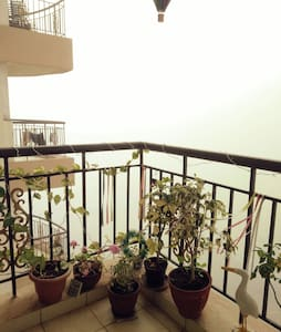 Hill View Apartment in Mapusa Goa - Mapusa
