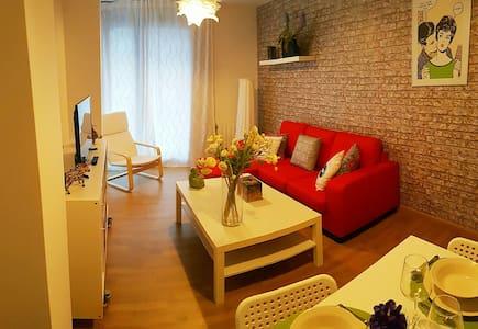 Moderno apartamento en Ramales. - Ramales de la Victoria - 公寓