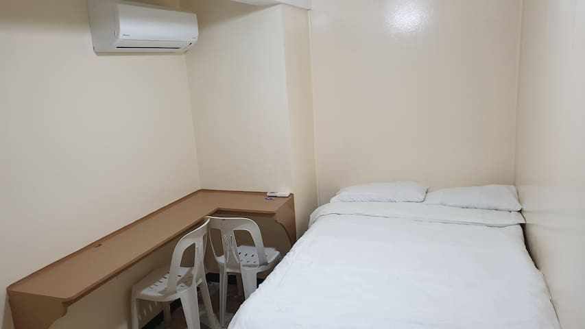 Private Room Poblacion Makati Avenue Ayala Buendia