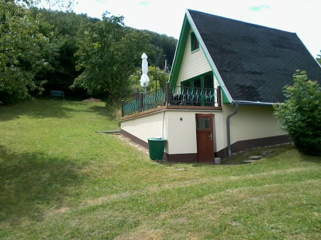 Bargain rent whole Bungalow in Harz Germany 1e