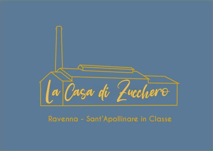 La Casa di Zucchero/Ravenna,Mirabilandia, Mare