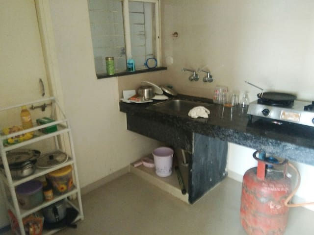 1 BHK Near to khadakawasala,Pune