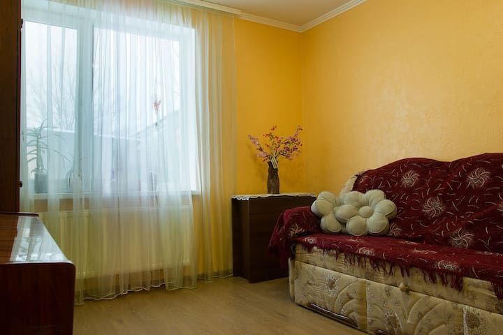 Vacation Home Lubov