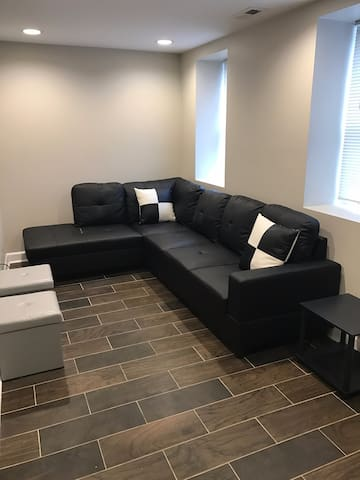 Updated Great Cozy Apartment minutes from downtown - Chicago - Apartmen