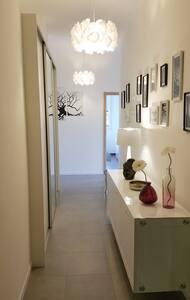 Appartement style loft très lumineux pour 6 pers - Volgelsheim - 公寓