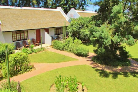 Rosedale Organic Farm and B&B Cottage  (Double)