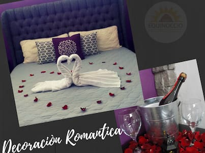 Decoraciòn Romantica