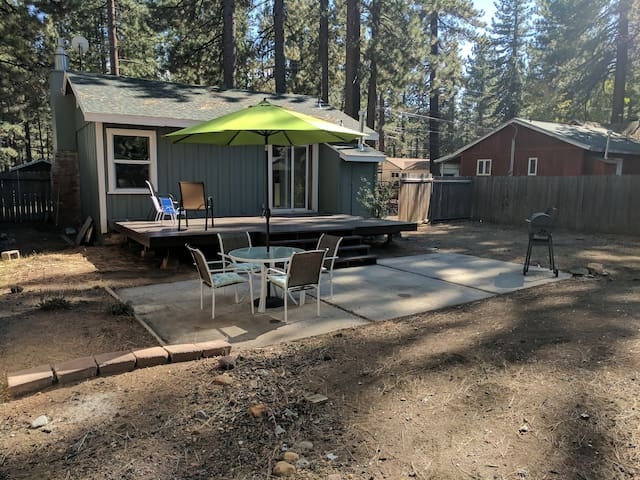 Newly Renovated Family Cabin