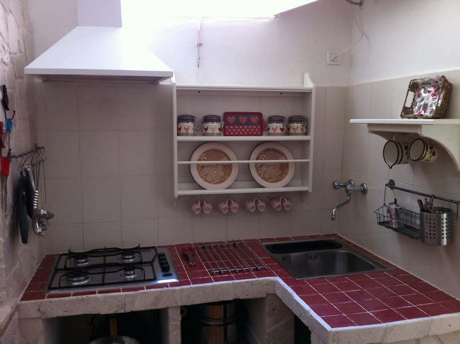 Cucina / Kitchen