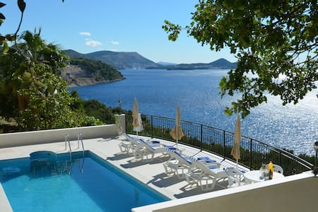 Villa Oliva-oasis of peace&beauty(with no balcony) - Dubrovnik