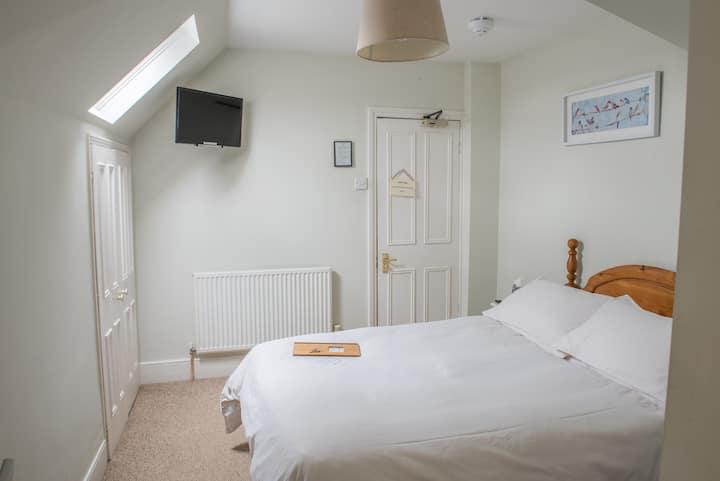 Toothbrush Rooms @ Lattice Lodge - Room 12 (of 14)