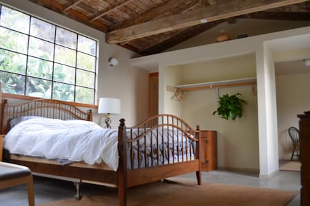 Mountain Top Guest House - Altadena - Chambres d'hôtes