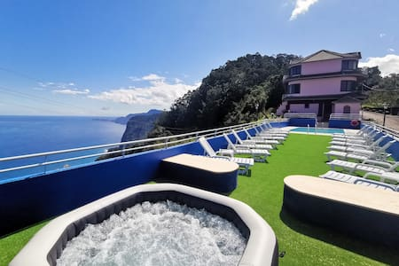 Madeira Island with Santana in Nature B&B 32
