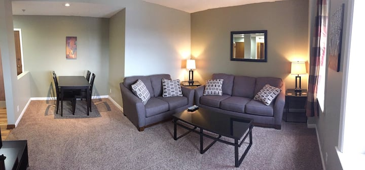Grand Island Furnished Lodging