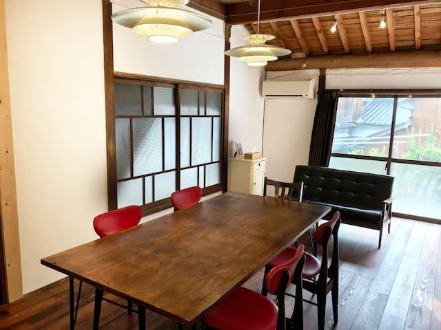 "Innoshima quiet inn ""guesthouse Siro"""