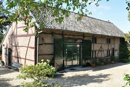 Vakantiewoning Hoevenelderhof Vijlen, Zuid-Limburg - Vijlen