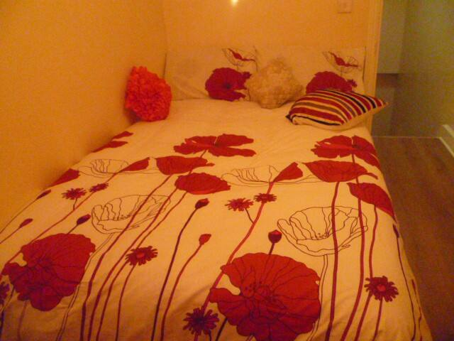 LONDON DESSA'S FLAT, SLEEPS  2-4, CLOSE TO CITY. - London - Apartemen