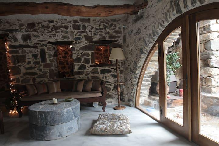 Maison / Villa Meli-Zachari - La Canée - Villa