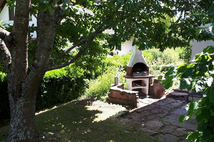 2v2 -Relax im Herzen des Schwarzwald Black Forrest