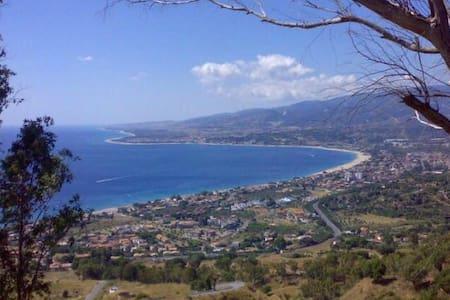 Graziosa casa a due passi dal mare - Sant'Andrea Apostolo dello Ionio