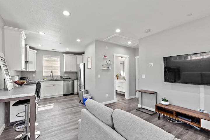 Brand new house in Silicon Valley