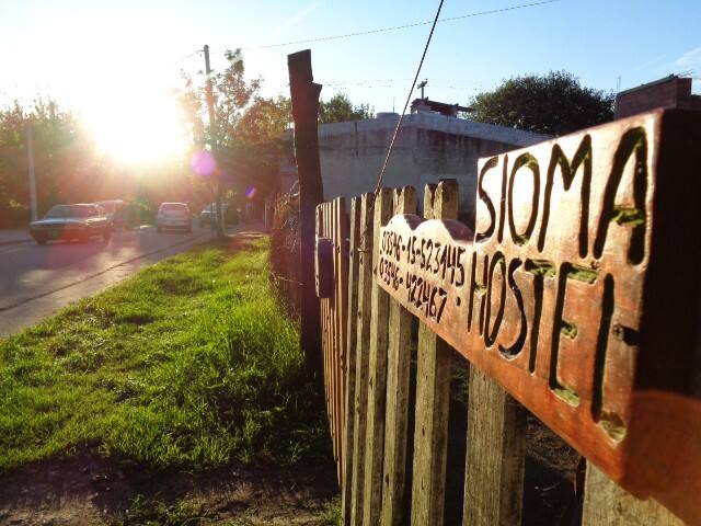 SIOMA Apart- HOSTEL & Albergue - Santa Rosa de Calamuchita - Bed & Breakfast