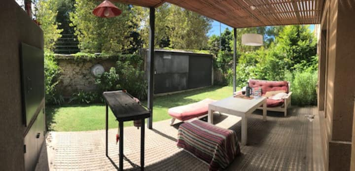 Casa en San Isidro - Barrio Privado