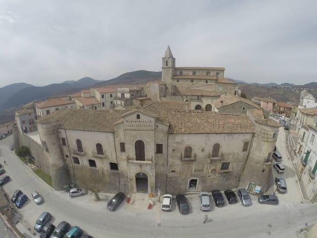 Castello di Fornelli