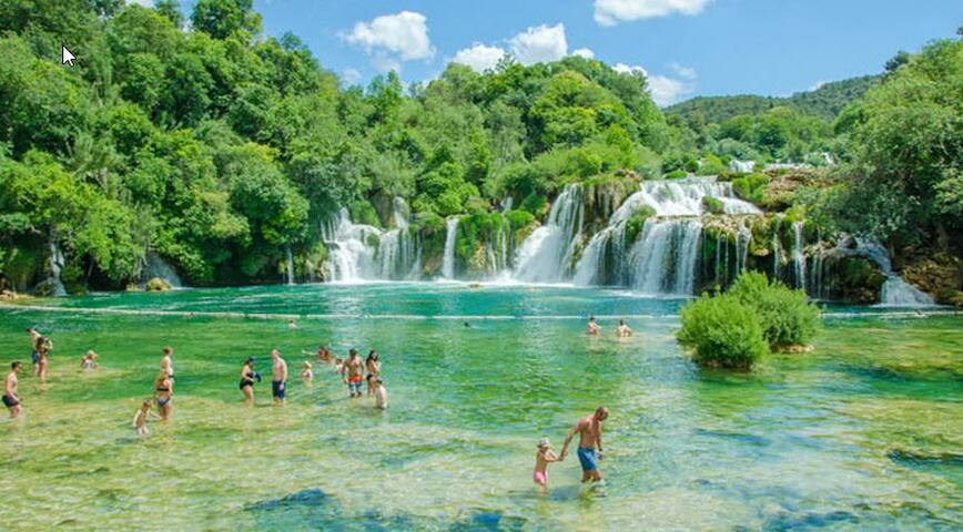 Apartmans SOVLJE - For the right vacation - Ap 1
