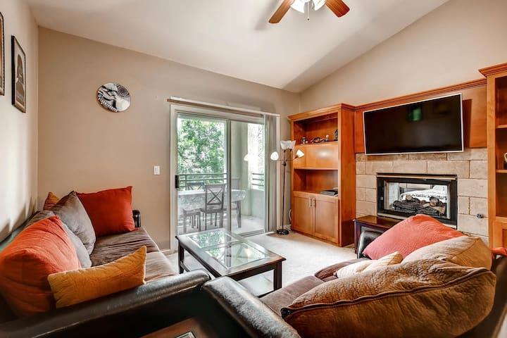 Spacious One Bedroom in Summerlin! - Las Vegas - Flat