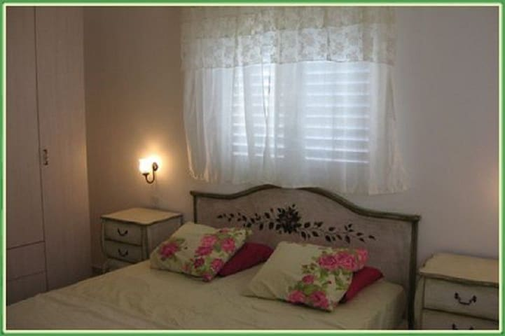 Noa Hotel - Rehovot - Appartement