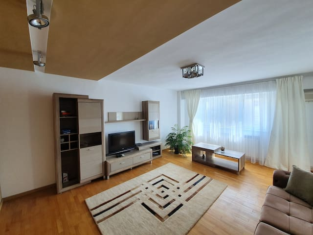 Charming central area apartment