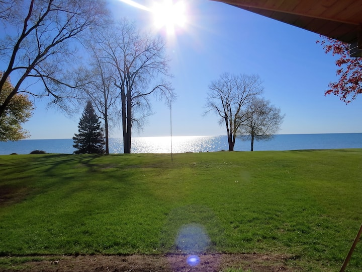 Lakefront Escape Beach House