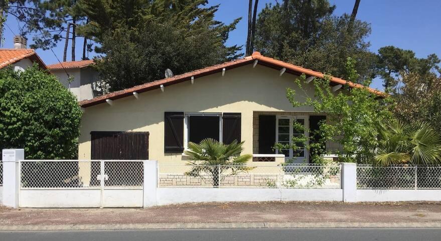 Maison - Ronces Les Bains - 2 chambres 6 couchages