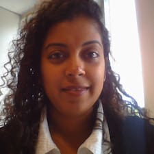Jayshree Maria User Profile