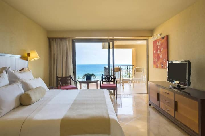 Quiet Room Superior Ocean View At Corredor