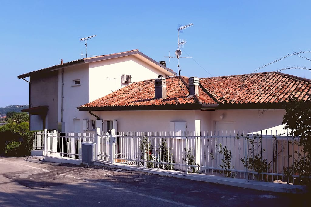 Sant'Anna apartments