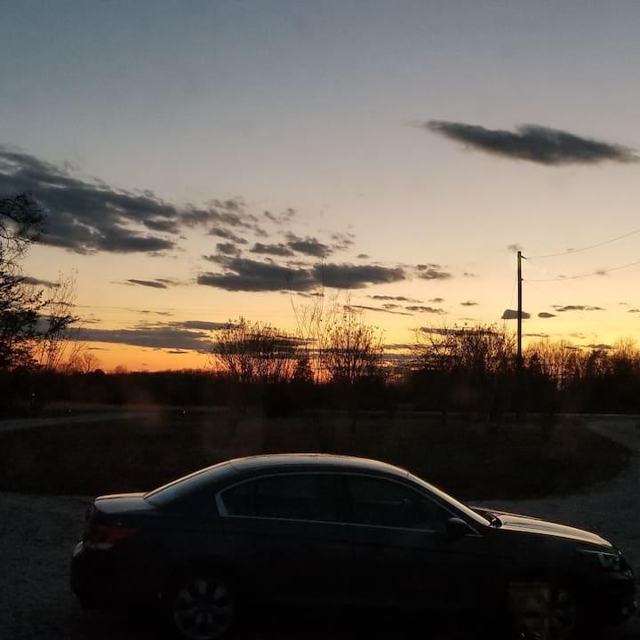 Concord Getaway