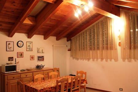 Casa indipendente in Arcesaz-Brusson - Arcesaz - House